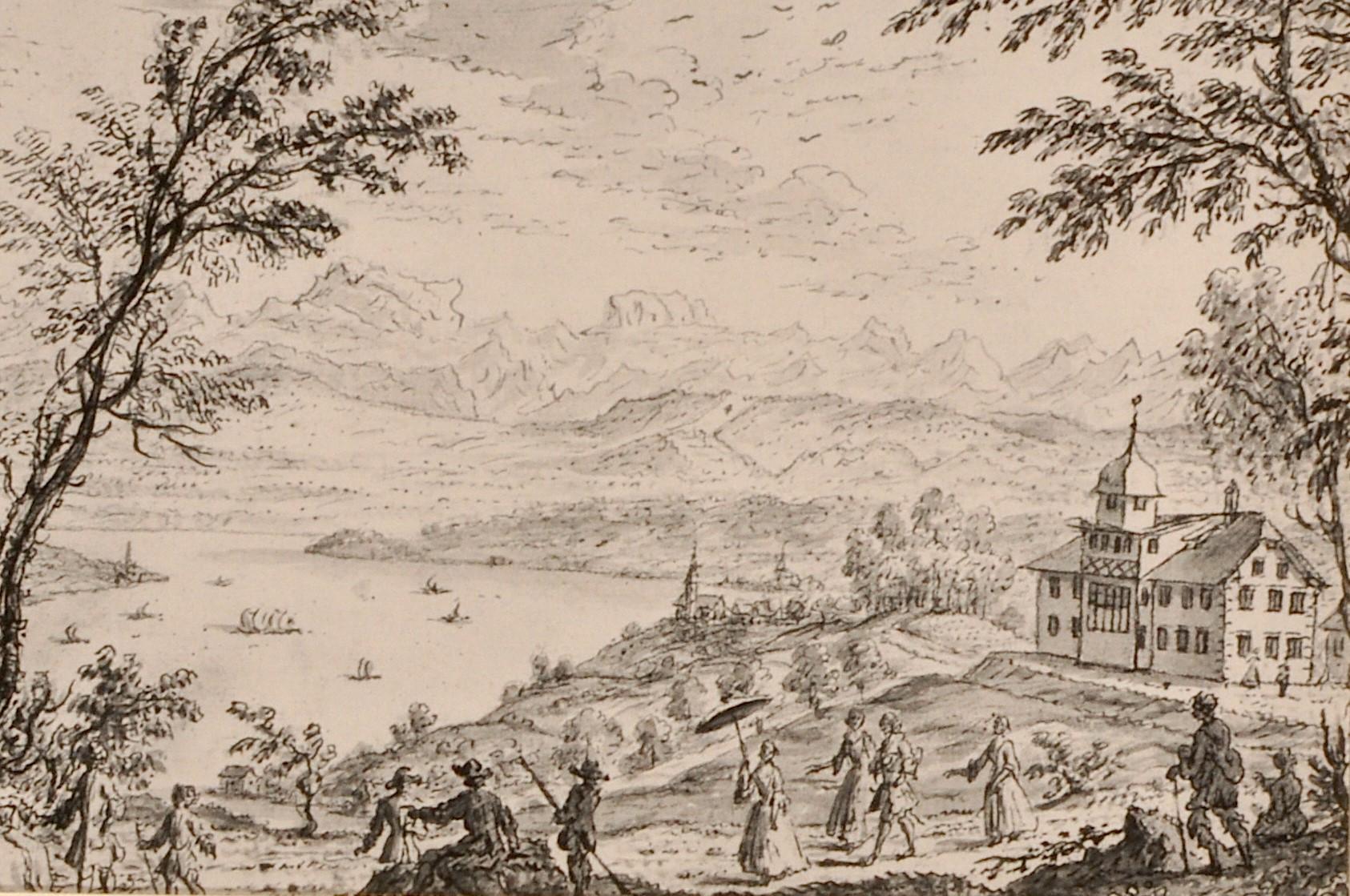 18. Jahrhundert (1721)